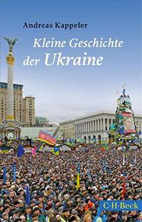 Buch »Kleine Geschichte der Ukraine«