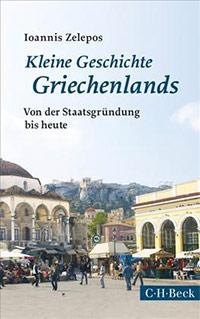 Buch »Kleine Geschichte Griechenlands«
