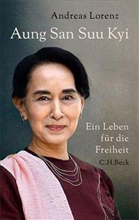 Buch »Aung San Suu Kyi. Ein Leben für die Freiheit«