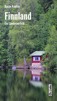 Buch »Finnland. Ein Länderporträt«
