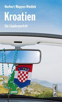 Buch »Kroatien. Ein Länderporträt«