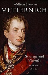 Buch »Metternich. Stratege und Visionär«