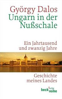 Buch »Ungarn in der Nußschale«