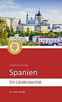 Buch »Spanien. Ein Länderporträt«