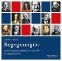 Buch »Begegnungen. Schleswig-Holsteinische Geschichte in Lebensbildern«