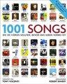 Buch »1001 Songs: Musik, die Sie hören sollten«