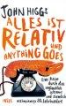 Buch »Alles ist relativ und anything goes«