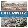 Buch »Chemnitz. Eine Zeitreise zwischen 1840 und heute«