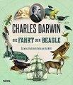 Buch »Die Fahrt der Beagle. Darwins illustrierte Reise um die Welt«