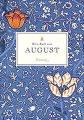 Buch »Mein Buch vom August«
