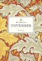 Buch »Mein Buch vom November«