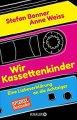 Buch »Wir Kassettenkinder«