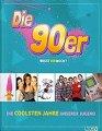 Buch »Die 90er! Wisst ihr noch?«