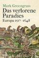 Buch »Das verlorene Paradies. Europa 1517–1648«