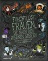 Buch »Furchtlose Frauen, die nach Sternen greifen«