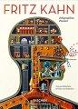Buch »Fritz Kahn. Infographics Pioneer«