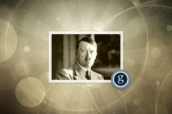 adolf hitler 18891945 geborenam - Hitler Lebenslauf