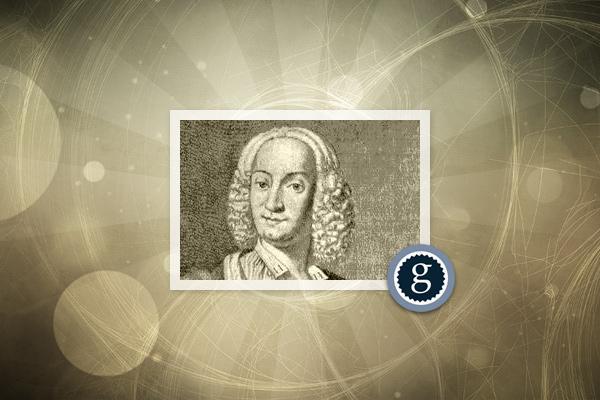 antonio vivaldi 16781741 geborenam - Antonio Vivaldi Lebenslauf