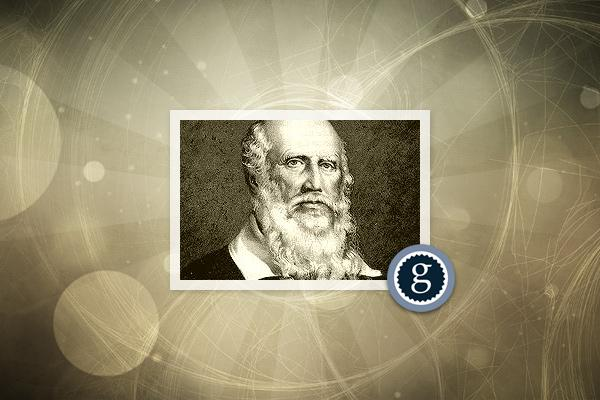 Friedrich Ludwig Jahn 17781852 Geborenam