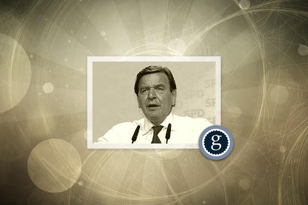 gerhard schrder 1944 geborenam - Gerhard Schrder Lebenslauf