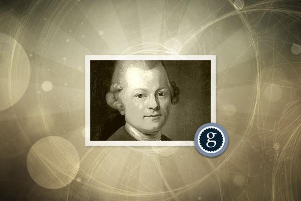 Gotthold Ephraim Lessing 1729 1781 Geboren Am