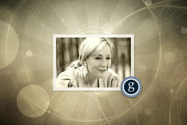 joanne k rowling 1965 geborenam - Joanne K Rowling Lebenslauf