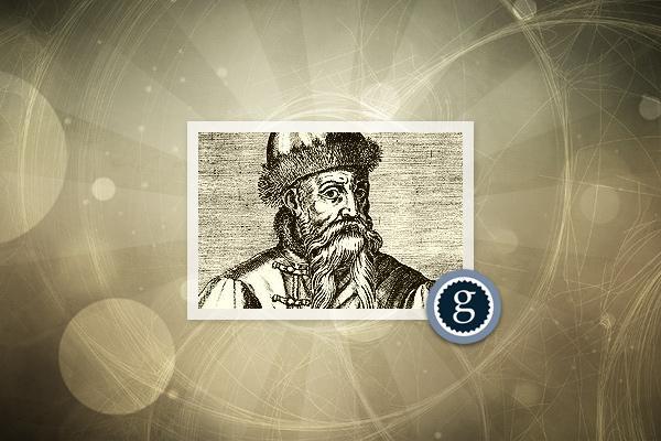 johannes gutenberg 14001468 geborenam - Johannes Gutenberg Lebenslauf