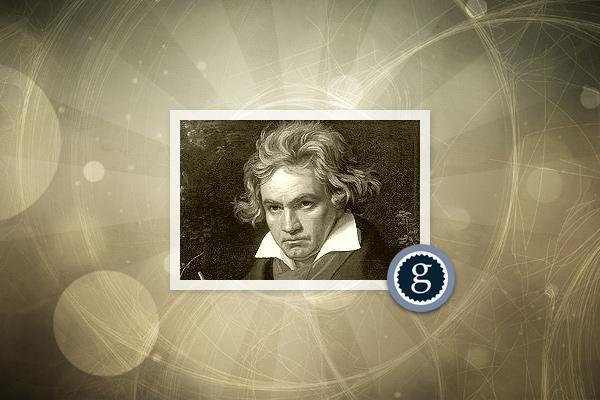 ludwig van beethoven 17701827 geborenam - Beethoven Lebenslauf