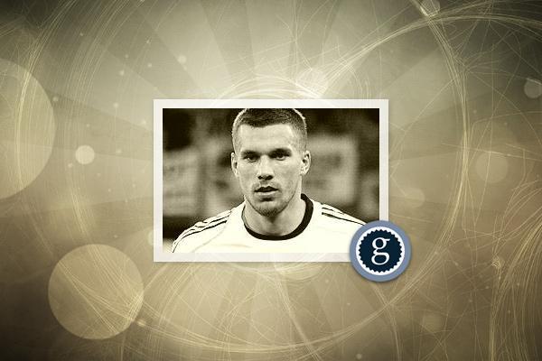 Lukas Podolski 1985 Geboren Am