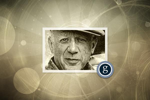 pablo picasso 18811973 geborenam - Pablo Picasso Lebenslauf