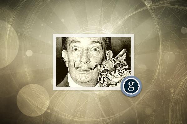 salvador dal 19041989 geborenam - Salvador Dali Lebenslauf