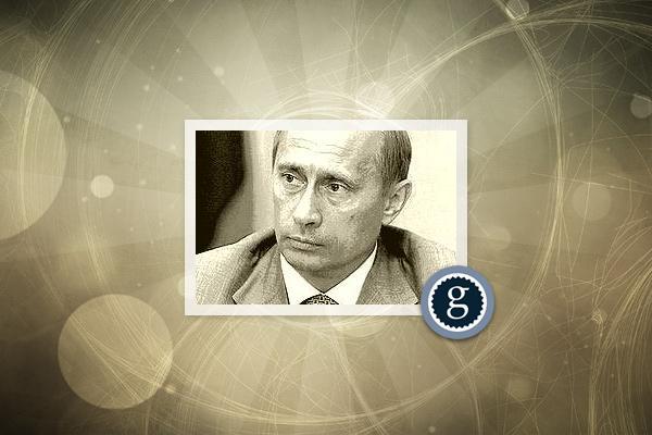 wladimir putin 1952 geborenam - Putin Lebenslauf