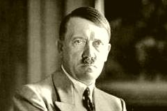 Adolf Hitler 1889 1945 Geboren Am