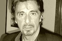76-Jähriger Al Pacino