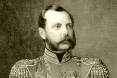 Alexander II.