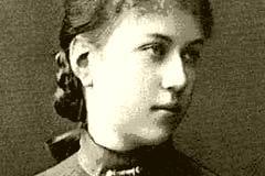 Alexandra Michailowna Kollontai