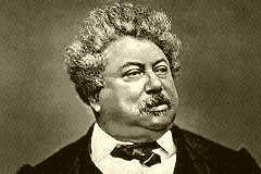 Alexandre Dumas der Ältere