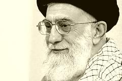 Ali Khamene'i