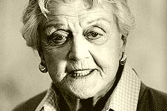 91-Jähriger Angela Lansbury