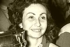 Angelica Adelstein-Rozeanu