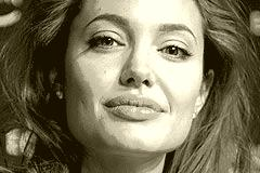 41-Jähriger Angelina Jolie