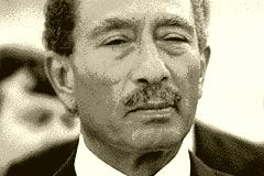 Anwar as-Sadat