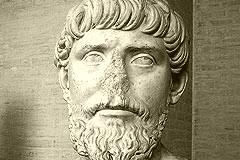 Apollodor von Damaskus
