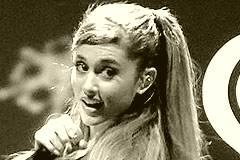 27-Jähriger Ariana Grande