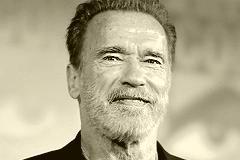 arnold schwarzenegger - Arnold Schwarzenegger Lebenslauf