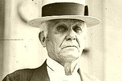 Asa Griggs Candler