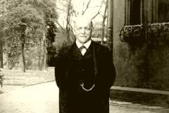 August Thyssen