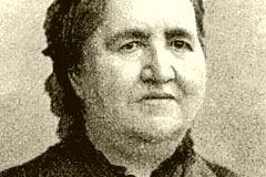 Auguste Schmidt