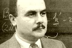 Bertram Brockhouse