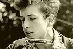 75-Jähriger Bob Dylan